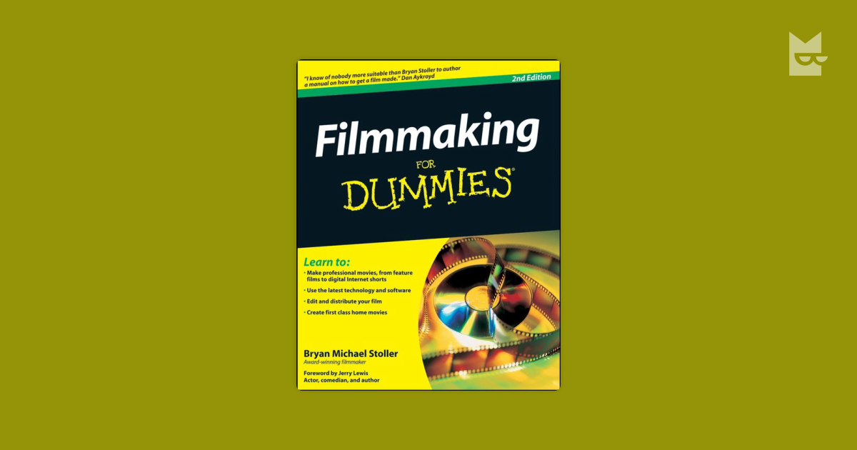 filmmaking for dummies About the e-book digital filmmaking for kids for dummies pdf the easy way for kids to get started with filmmaking if you've been bitten by the filmmaking bug—even if you don't have a background in video or access to fancy equipment—digital filmmaking for kids makes it easy to get up and running with digital filmmaking.