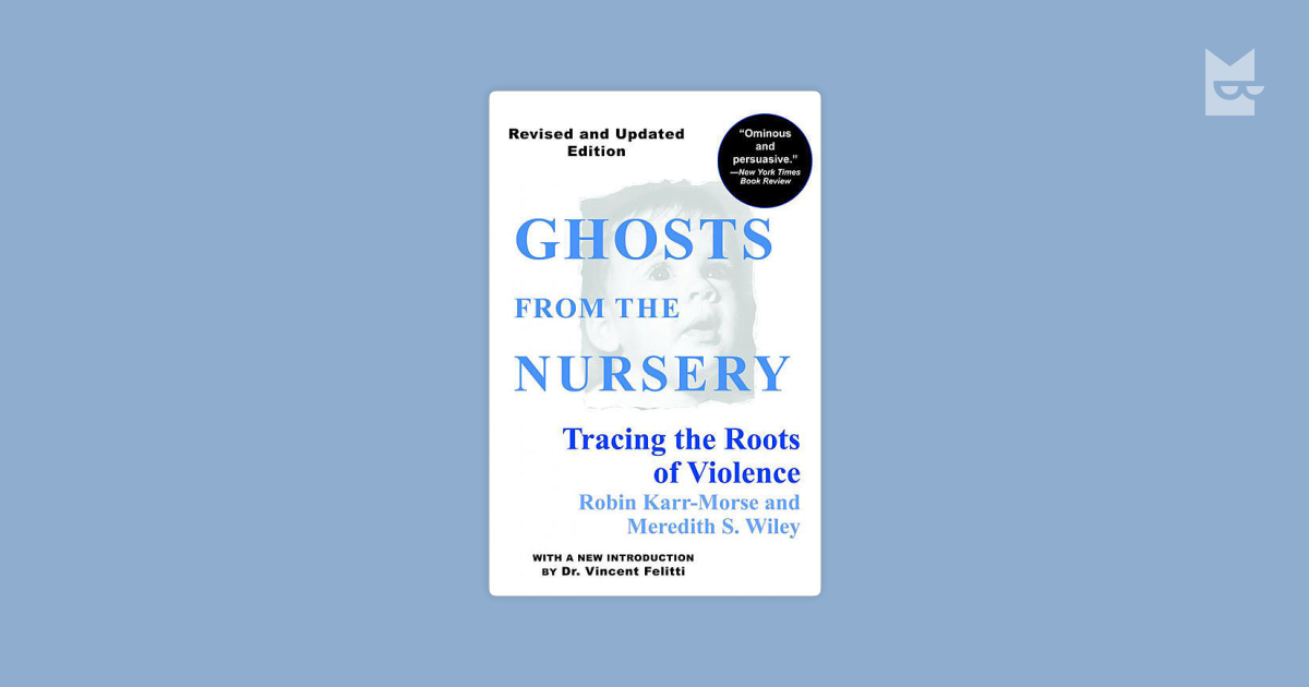 book review ghosts from the nursery Summary and reviews of a reunion of ghosts by judith mitchell, plus links to a book excerpt from a reunion of ghosts and author biography of judith c mitchell.
