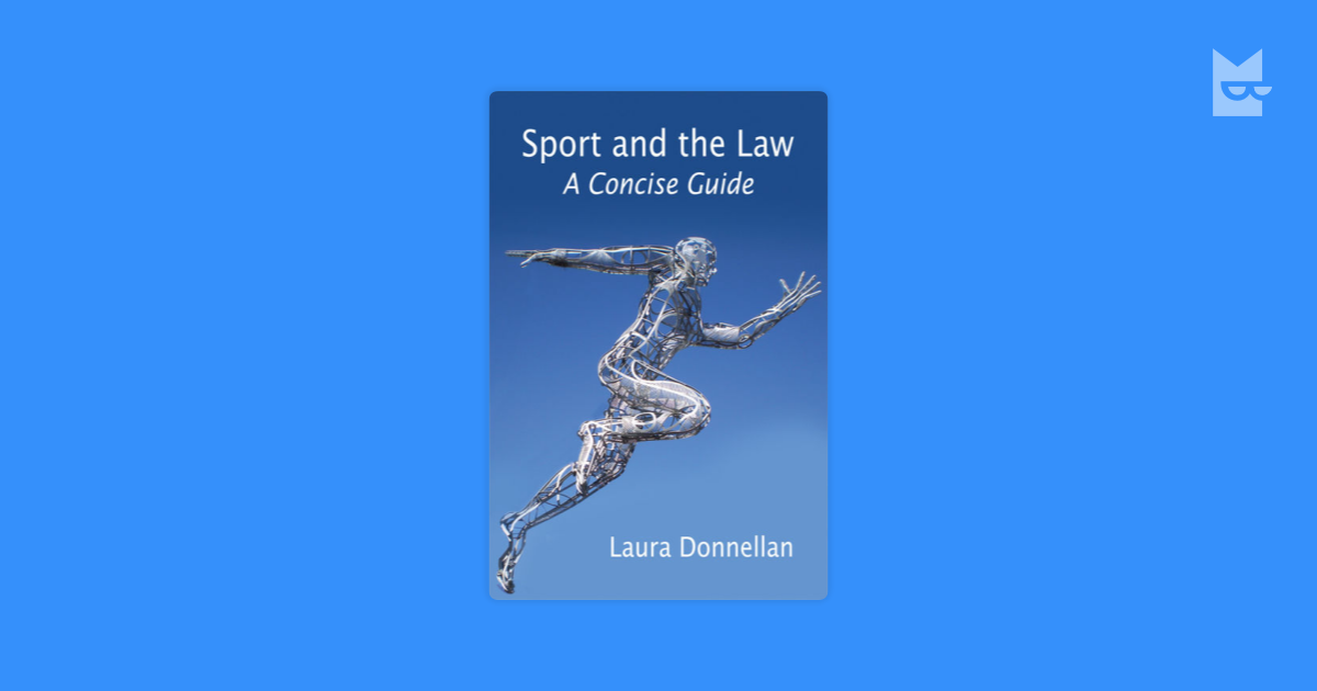 sport and the law The international sports law journal (islj) is a quarterly (two double issues, april and october) peer-reviewed journal in the emerging specialty area of international sports law.