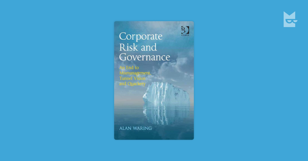 challenges of effective corporate governance in