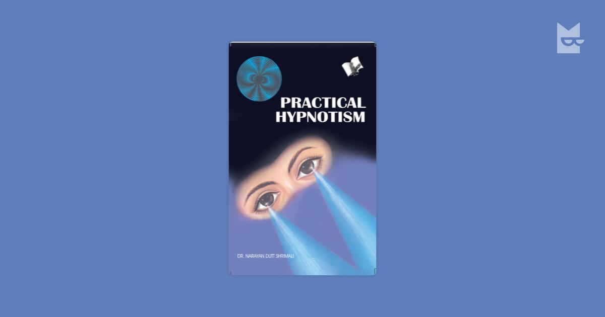 practical hypnotism by narayan dutt shrimali pdf