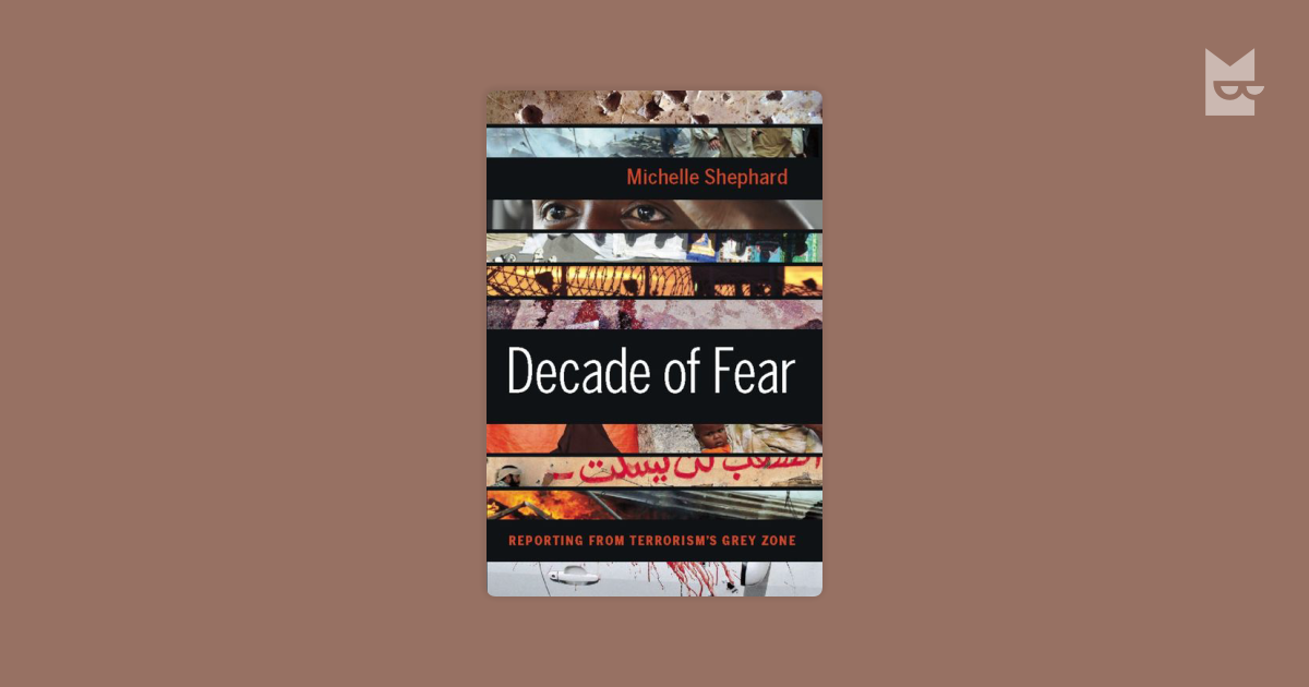 the decade of fear