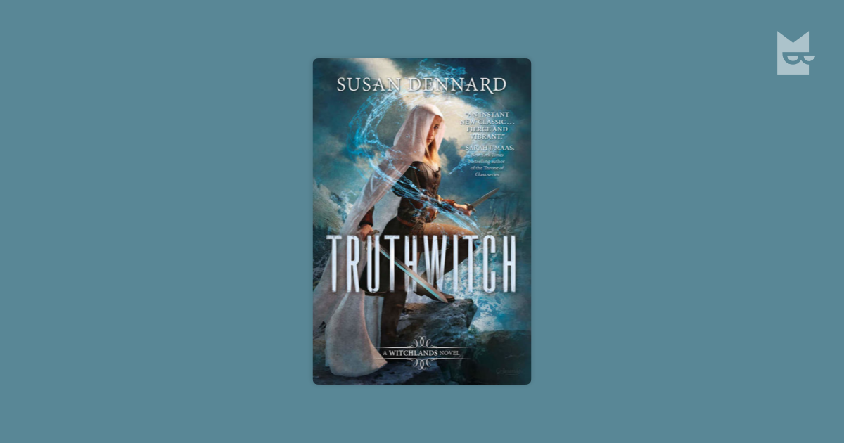 Truthwitch By Susan Dennard Read Online On Bookmate