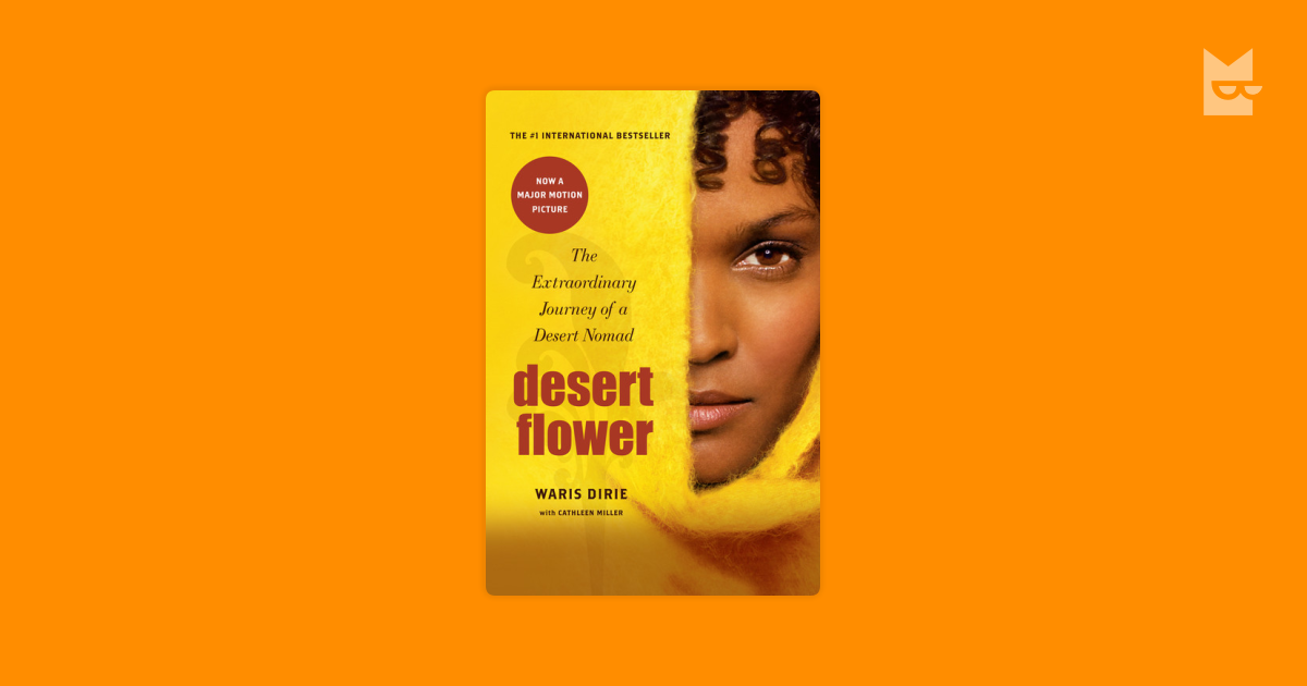 the early life and works of waris dirie