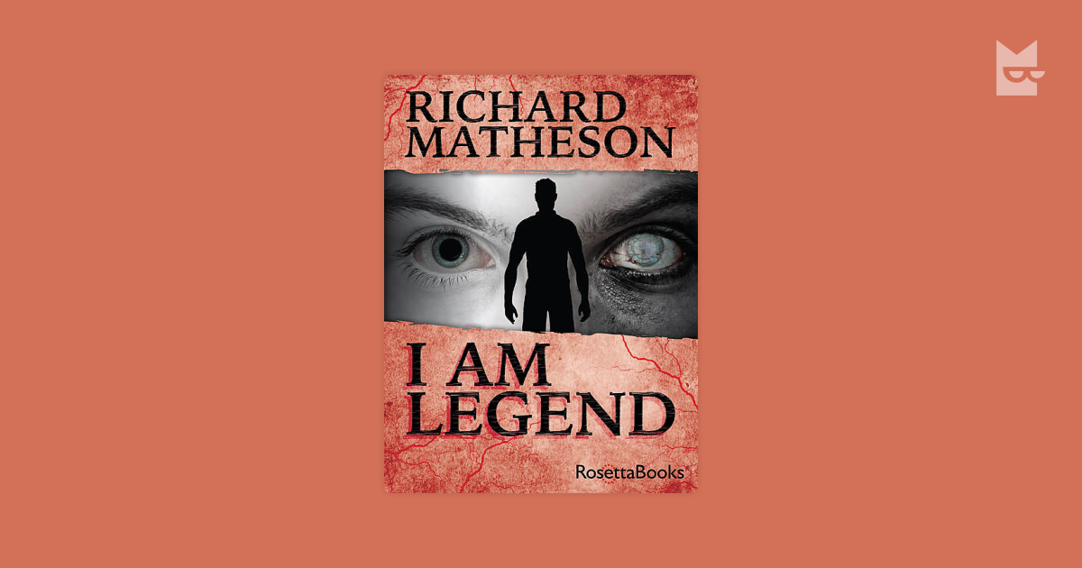 "Quotes From ""I Am Legend"" By Richard Matheson"