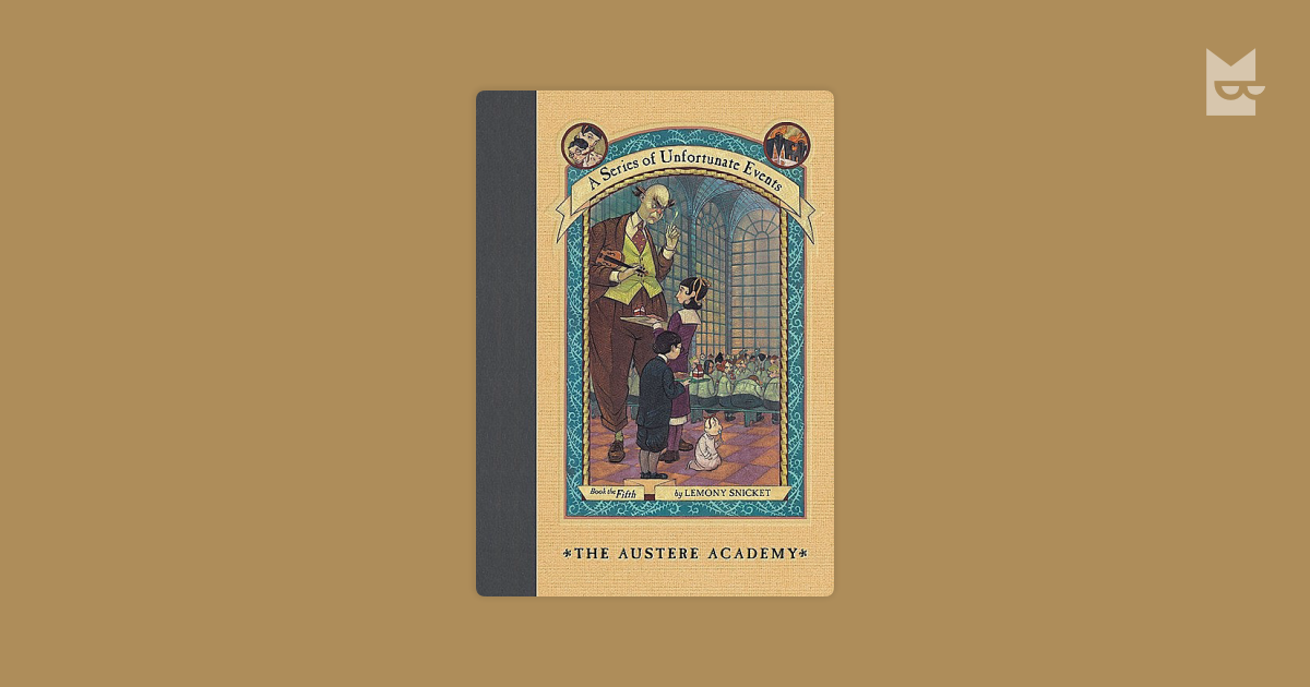 austere academy book report The austere academy summary & study guide includes comprehensive information and analysis to help you understand the book.