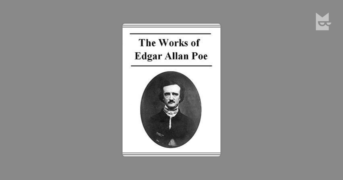 symbols in the works of edgar allan poe In edgar allan poe's short stories symbolism is the main figure of speech of his  stories the main aim of this study is recognizing the use of.
