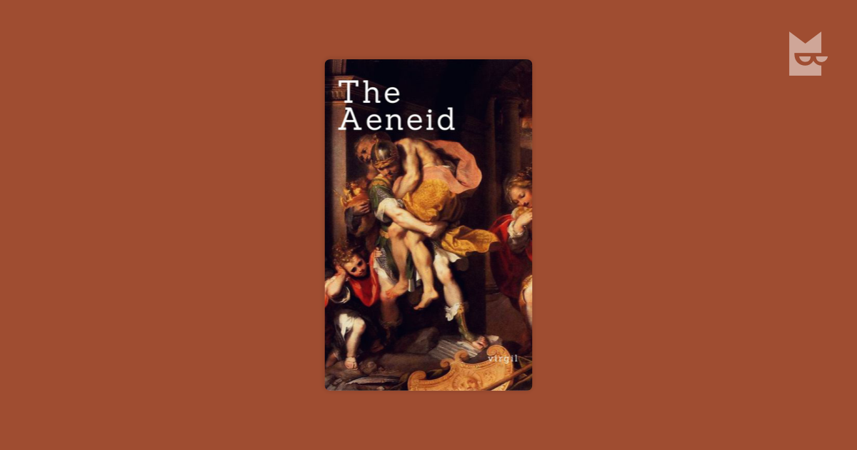 an analysis of an epic poem the aeneid by virgil The aeneid, written by the roman poet virgil (70-19 bce), is a twelve-book-long epic poem that describes the early mythology of the founding.