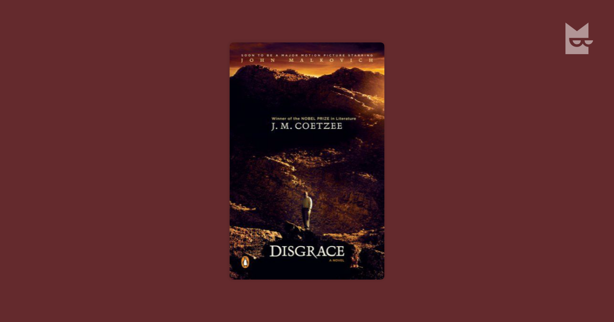 disgrace j.m. coetzee essay topics David lurie, the central character in the novel disgrace, experiences some intense and horrifying things throughout his journey disgrace by jm coetzee essay dissertation help we can work on create a pamphlet to be used as patient education material about a topic of your choice.