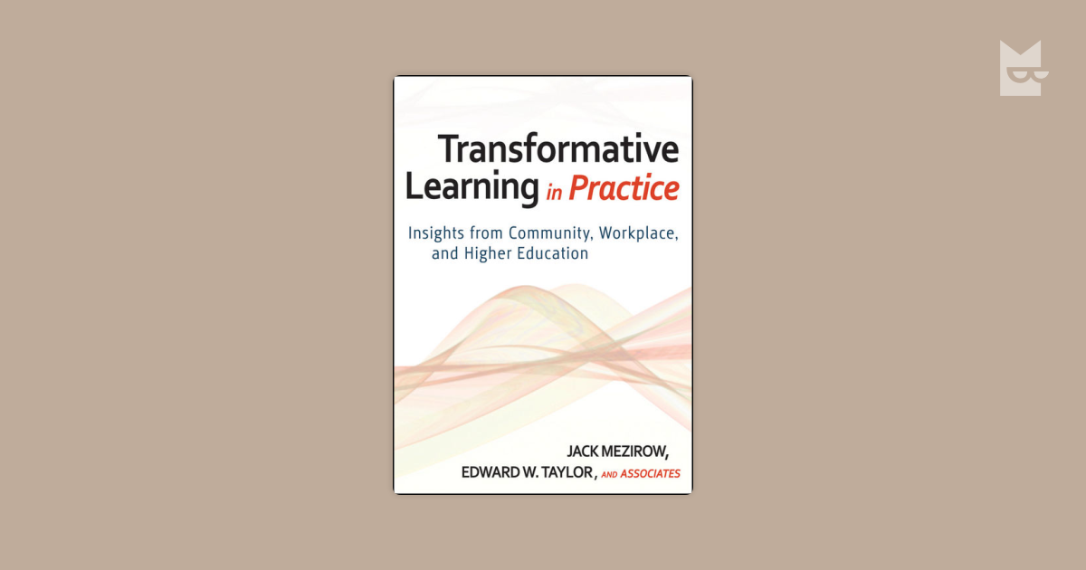 jack mezirow seven phases Transformative dimensions of adult learning by jack mezirow, mezirow starting at transformative dimensions of adult learning has 0 available edition to buy at alibris.