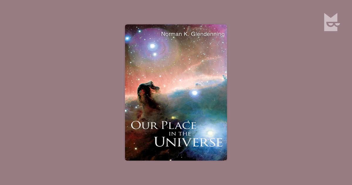 our place in the universe Imgur download.