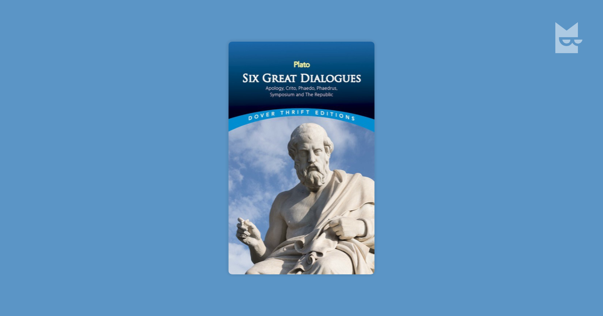 in defense of socrates in the apology the republic and the phaedo by plato