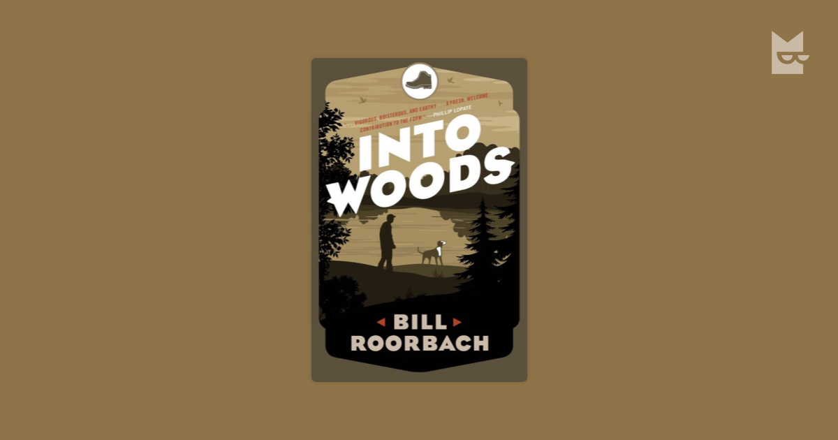 bill by essay into roorbach wood