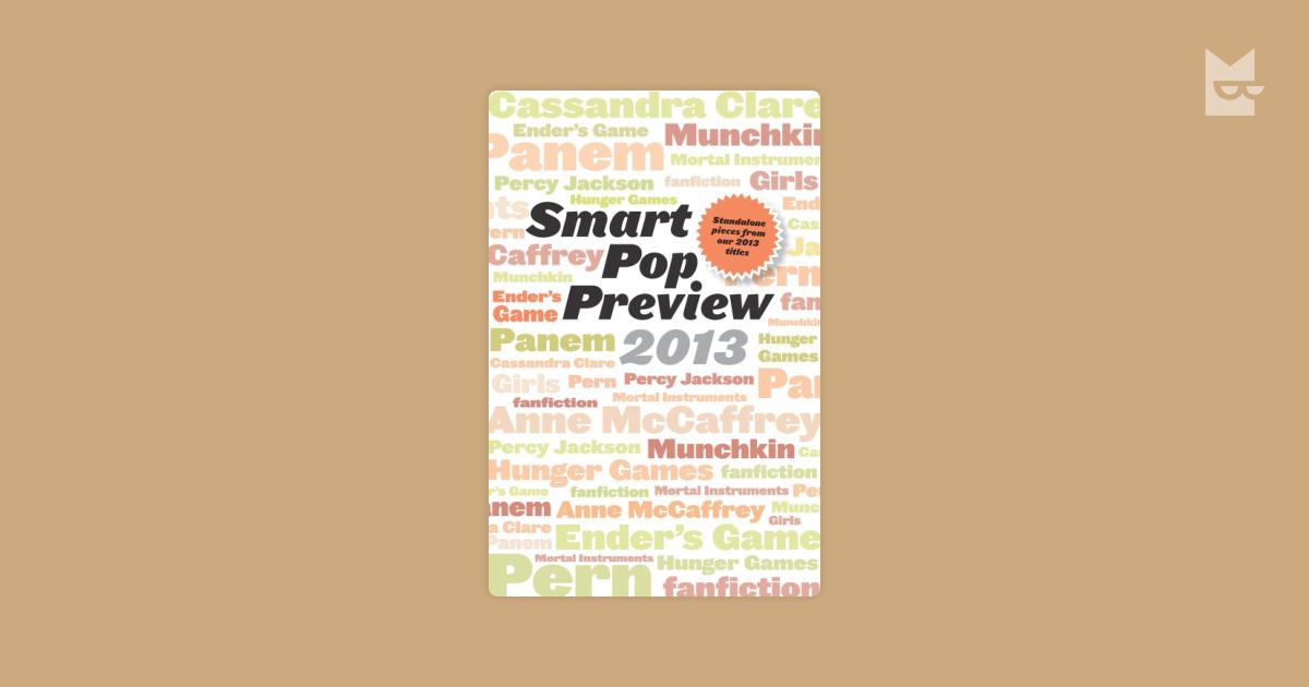 smart pop essays