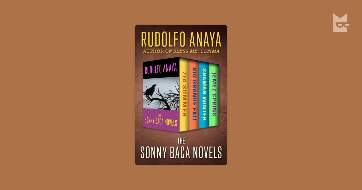 an analysis of the story bless me ultima by rudolfo anaya Rudolfo anaya (born october 30, 1937) is an american author best known for his 1972 novel bless me, ultima, anaya is considered one of the founders of the canon of contemporary chicano literature.