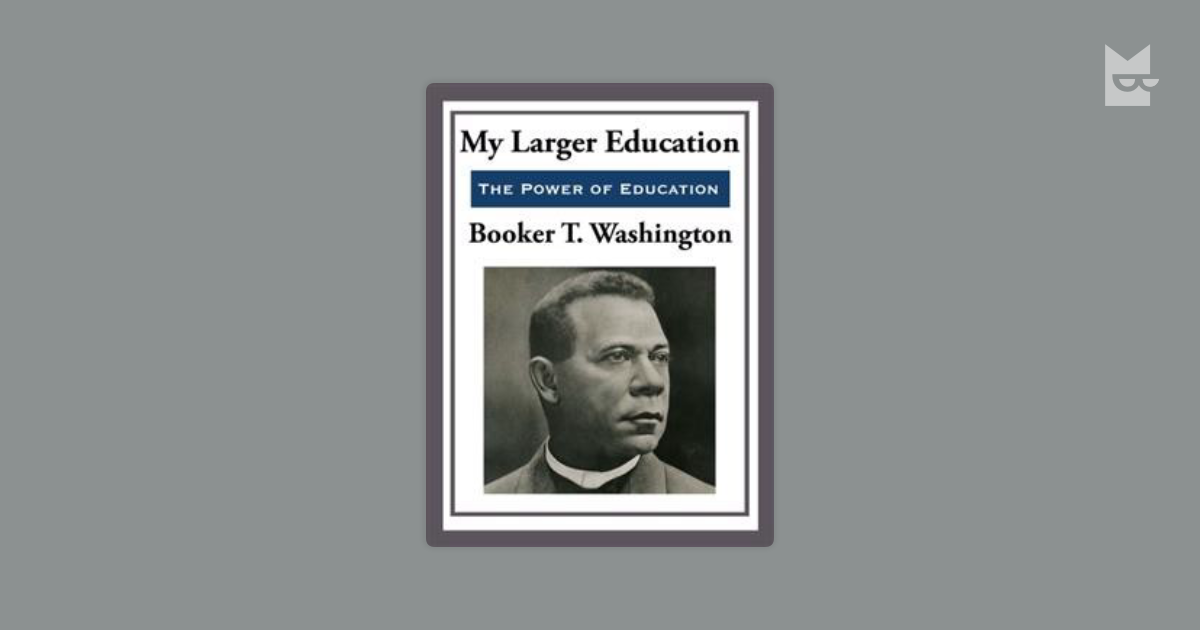 a biography of booker t washington the leading voice of the former slaves and their descendants He was from the last generation of black african leaders born into slavery and became a leading voice of the former slaves and their descendants he is well-known for his speech atlanta compromise he called for black progress through education and entrepreneurship, rather than trying to challenge directly the jim crow segregation and.