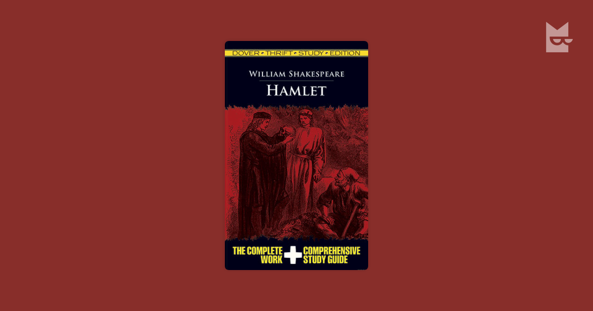 an examination of a scene in the play hamlet by william shakespeare This page contains the original text of hamlet act 2, scene 1shakespeare's original hamlet text is extremely long, so we've split the text into one scene per page all acts and scenes are listed on theoriginal hamlet text page, or linked to from the bottom of this page.