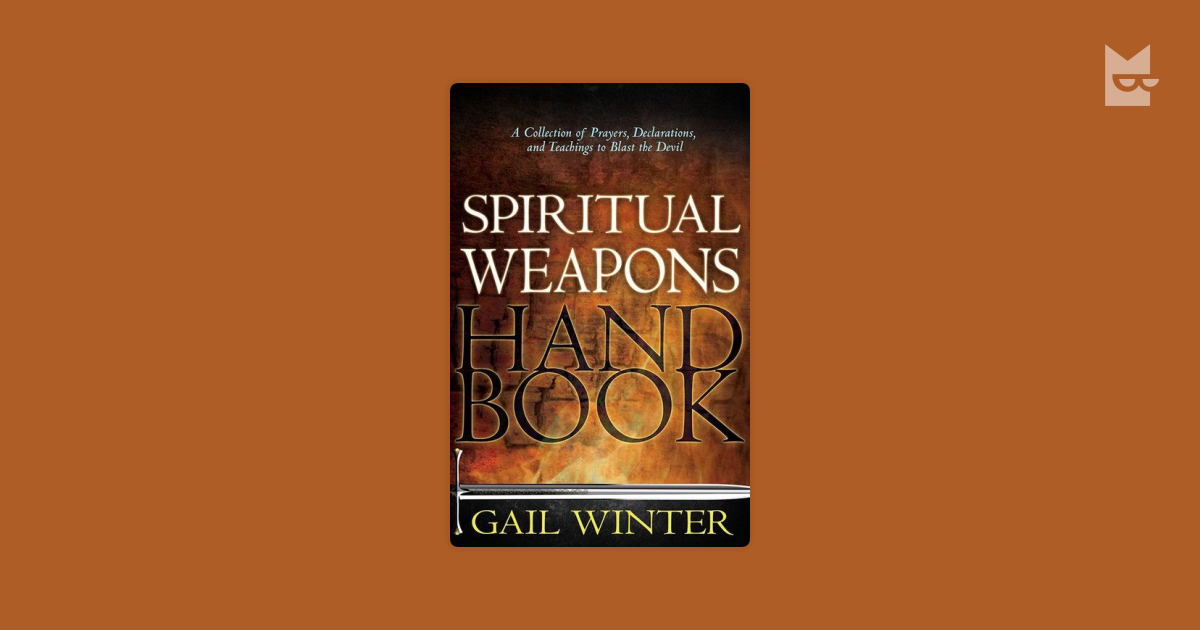 an analysis of the book the seven spiritual weapons To be concerned about his spiritual state and the afterlife  pain and weapons,  hamlet's seven soliloquies.