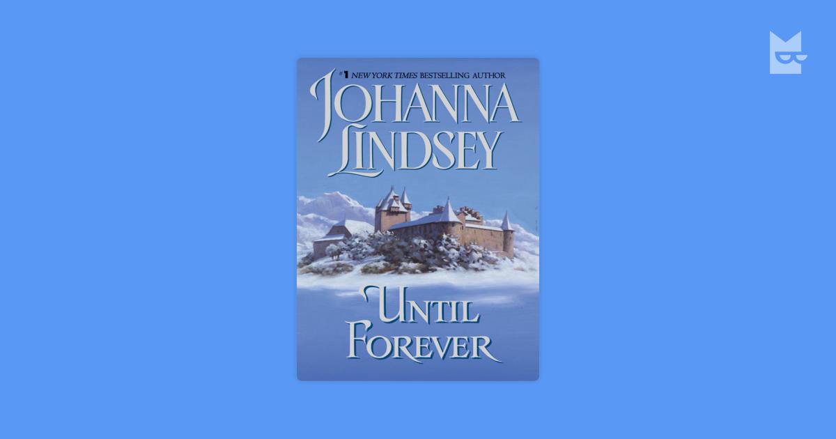 Until Forever By Johanna Lindsey Read Online On Bookmate border=