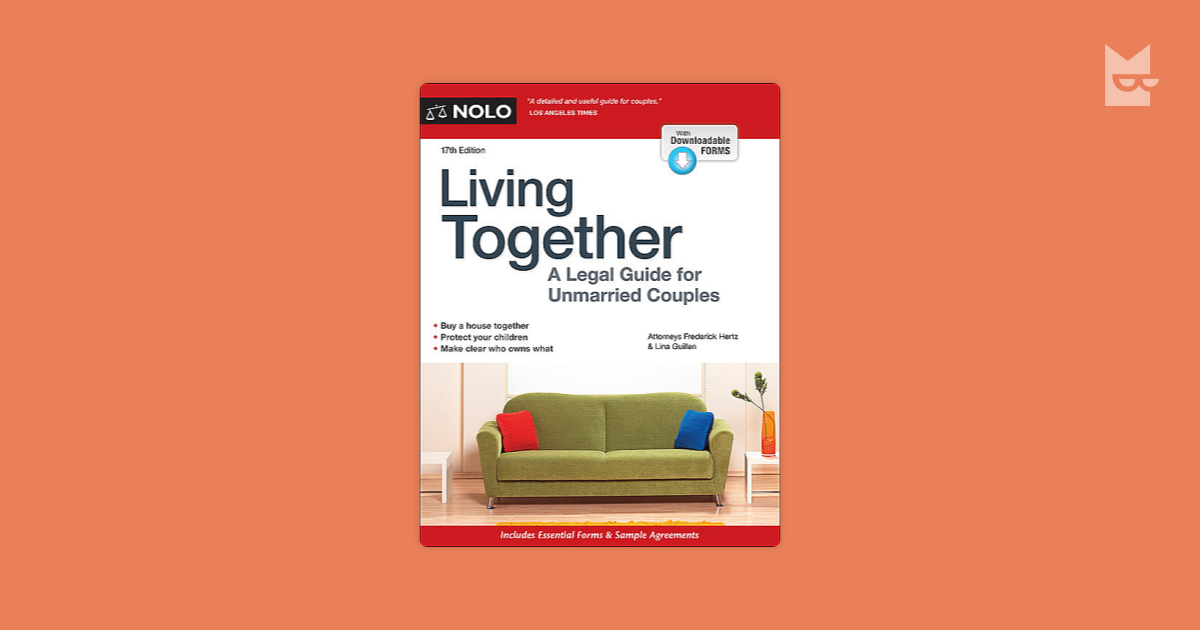 living together unmarried