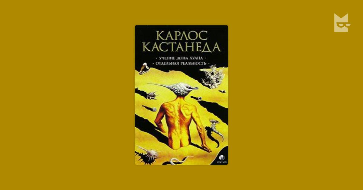 КАРЛОС КАСТАНЕДА УЧЕНИЕ ДОНА ХУАНА EPUB СКАЧАТЬ БЕСПЛАТНО