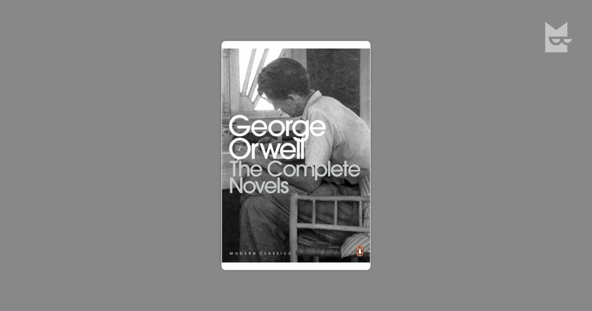 an accurate prediction of george orwells novel These quotes from orwell on truth, a collection of george orwell's fiction and non-fiction on this elusive subject, bring his much needed voice of reason to today's post-truth world.