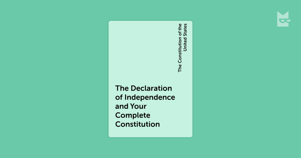 the relevance of the constitution and the declaration of independence in todays society The importance of the bill of rights is immeasurable check out pauline maier's introduction to the declaration of independence and constitution of the united.