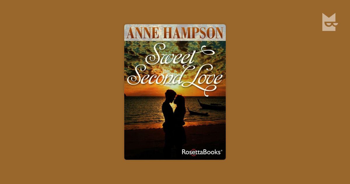 Sweet Second Love by Anne Hampson Read Online on Bookmate
