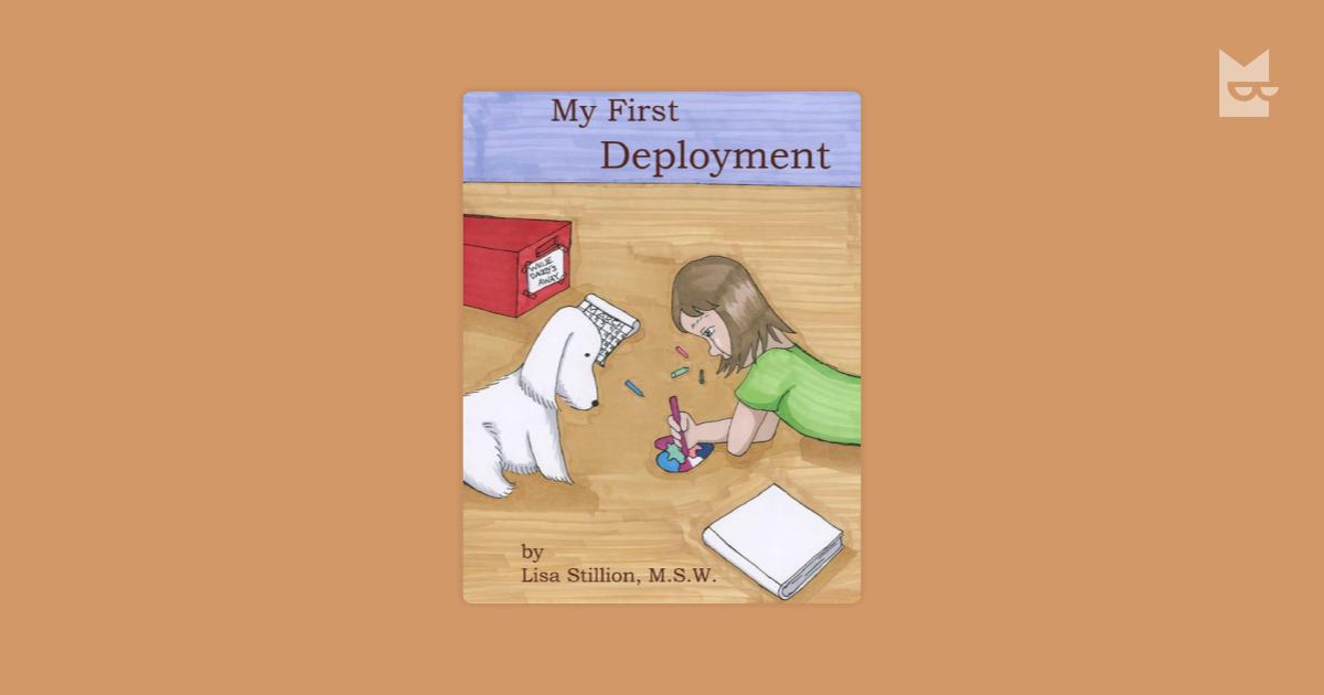 my first deployment