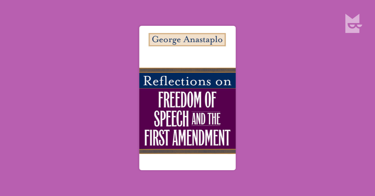 reflection on freedom