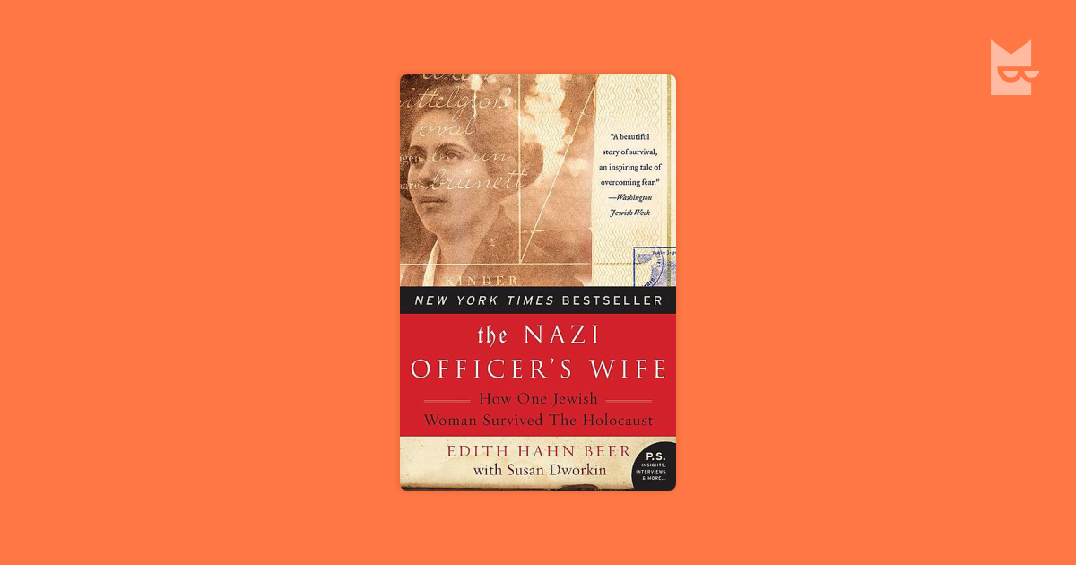 essay on book nazi officers wife