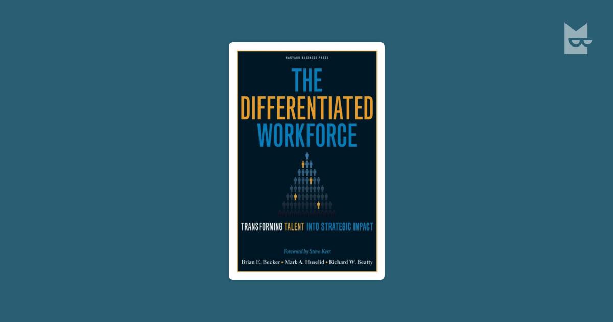 workforce differentiation
