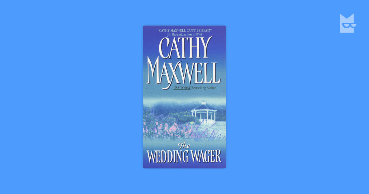Books Related To The Wedding Wager By Cathy Maxwell border=