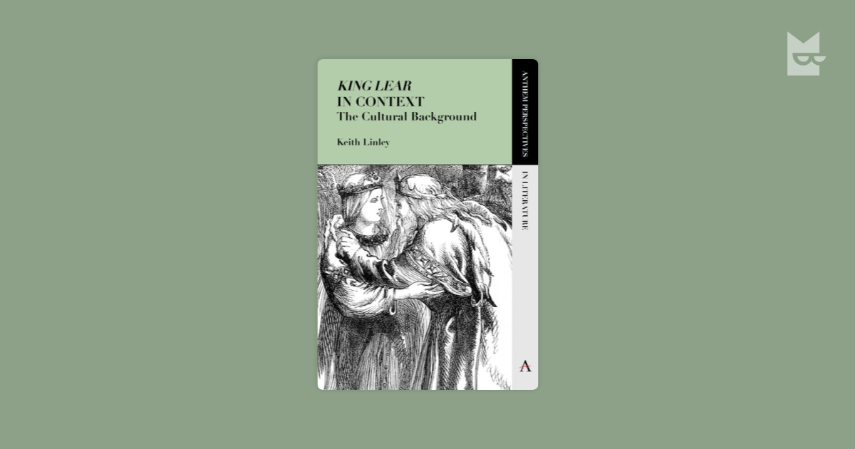 biblical influences king lear Shakespeare and the bible: in king lear it may be that he often did what most of us do from time to time—allude to biblical figures or stories that.