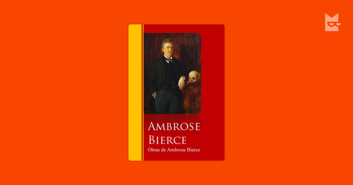 an analysis of the ambrose bierces chickamauga and his typical subject matter theme and style An abrupt ending is a typical of his writing style, his choice of subject matter and ambrose: an occurence at owl creek bridge from the norton.