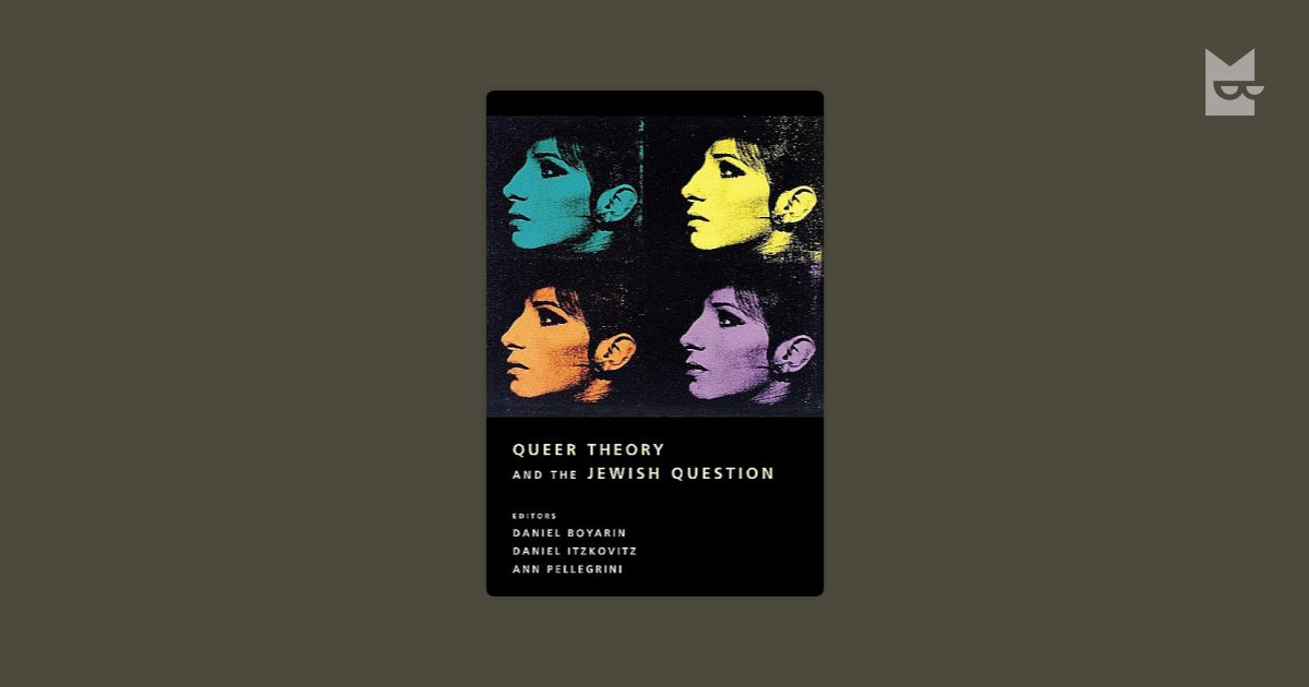 queer theory The political and academic appropriation of the term queer over the last several years has marked a shift in the study of queer theory: an introduction / edition 1.