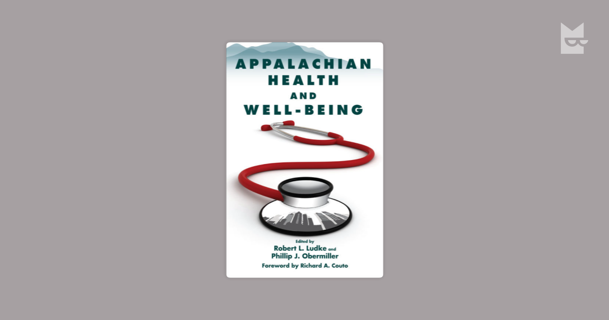 appalachian culture and health awareness essay Pioneering works in appalachian mental health were to be, culture runs deeper than the awareness we essay addresses the role of health care.