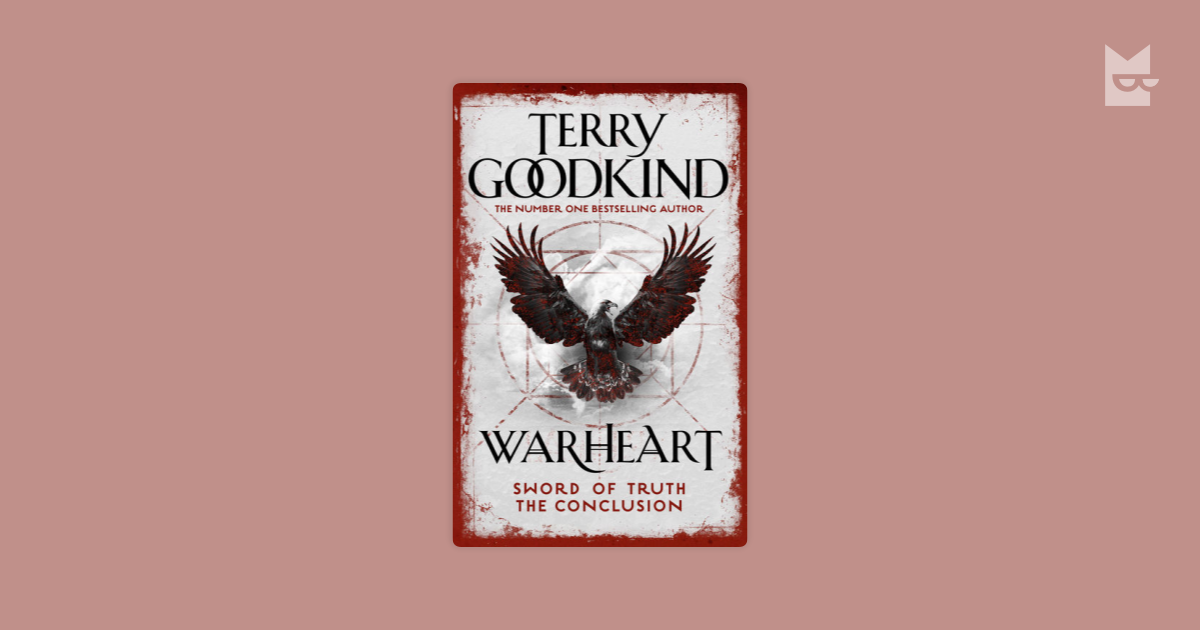 terry goodkind sword of truth series pdf