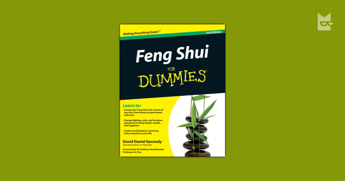 feng shui for dummies by grandmaster david daniel kennedy read online on bookmate. Black Bedroom Furniture Sets. Home Design Ideas