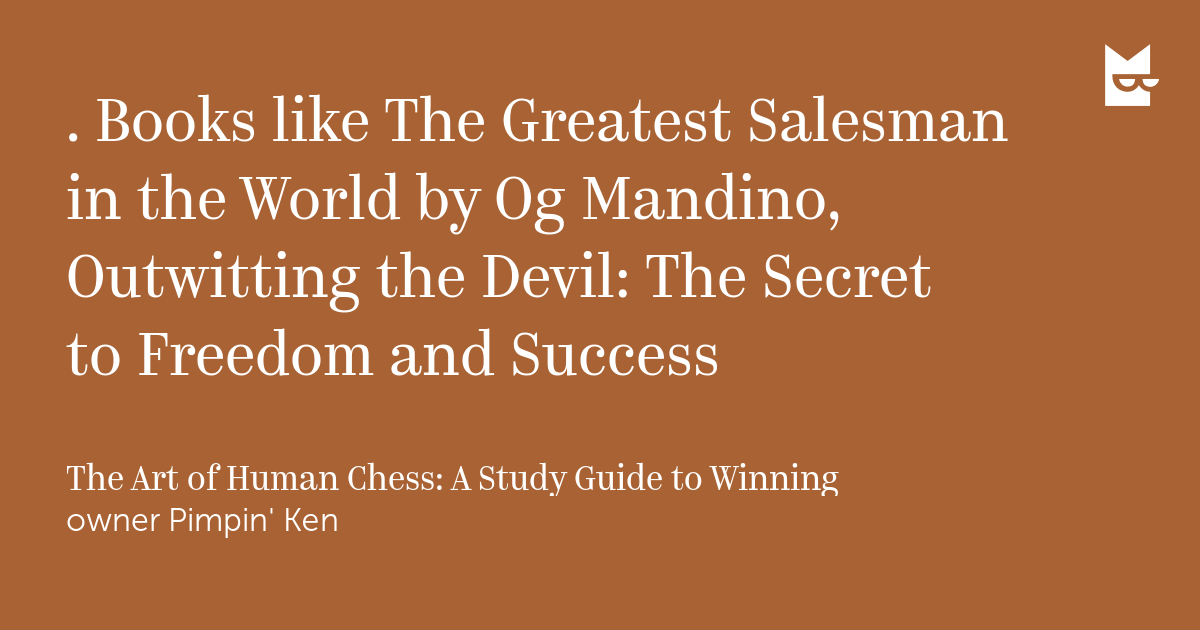 Plampkin118 Quote From Art Of Human Chess A Study Guide To Winning