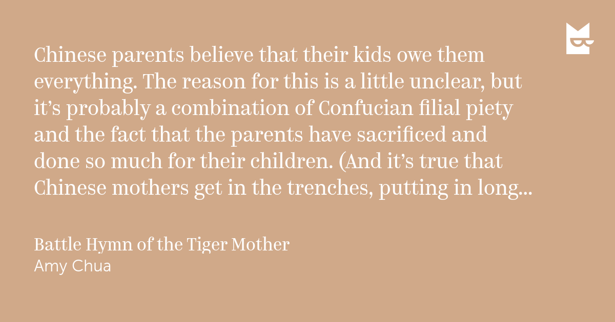 confucian parenting The ruler's main function in the confucian state was to educate and transform the people this was ideally because confucianism was a moral system.