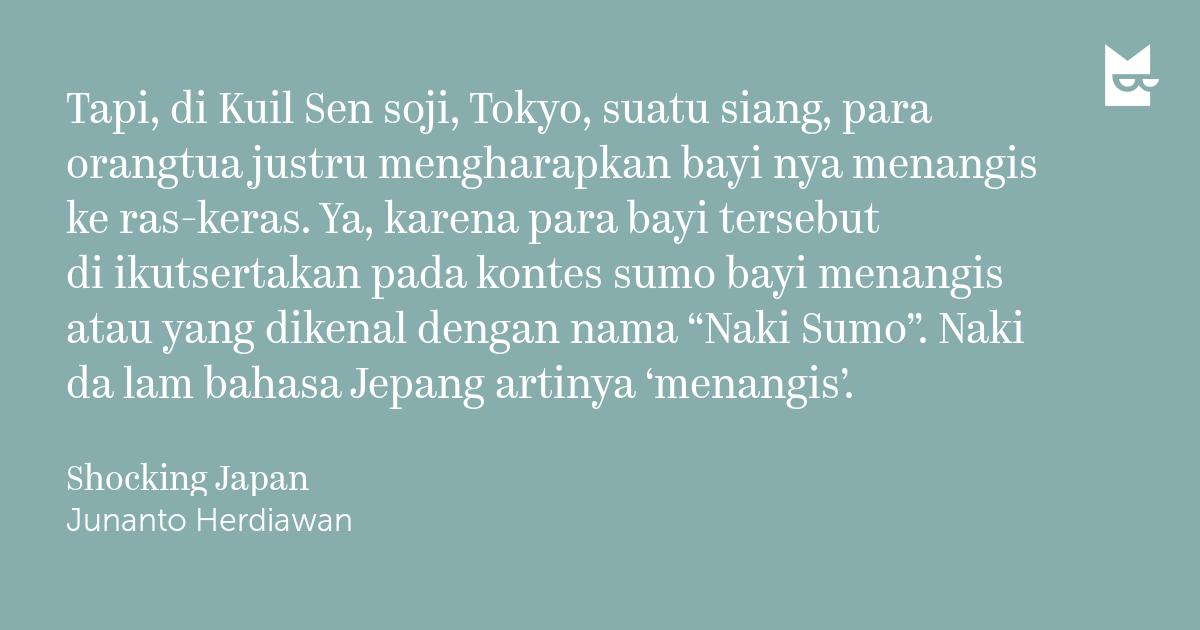 Quotes Bahasa Jepang 5